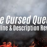 The Cursed Queen Tagline & Description Reveal
