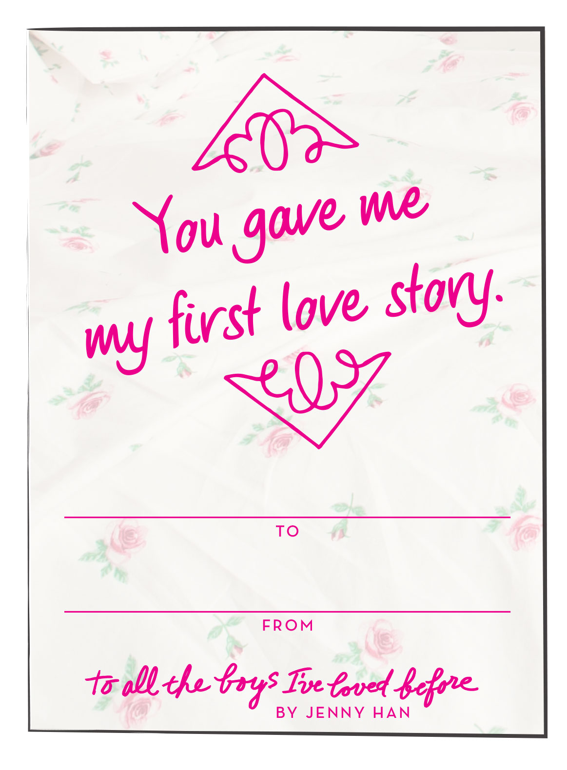 ps i love you pdf jenny han free download