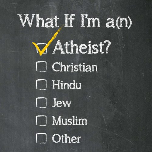 atheist dating religious girl What advice would you offer an atheist dating a religious (christian) girl can atheists like christian music i am an atheist and i love a lot of christian music: dctalk, relient k, switchfoot, bands like that and man.