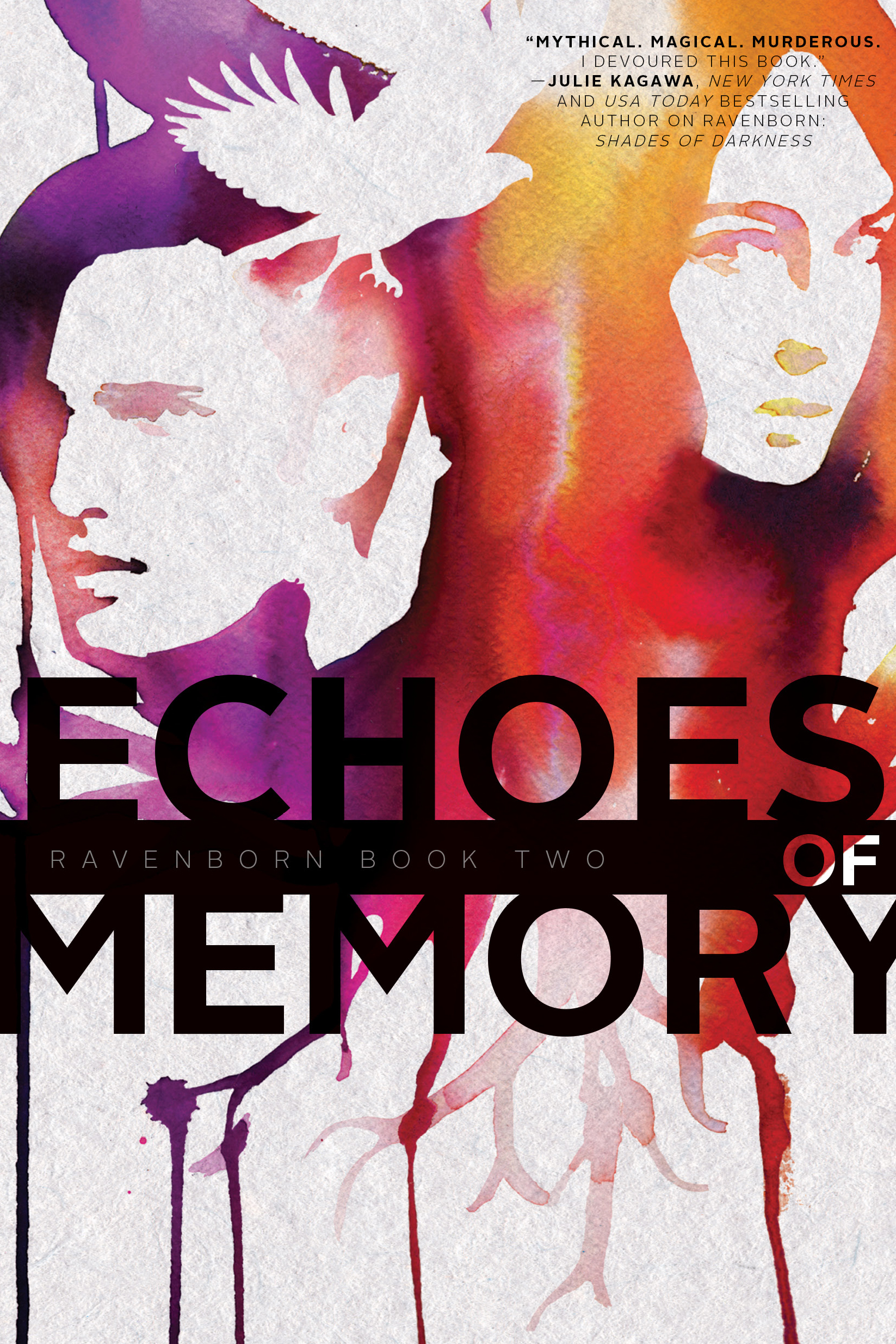 Image result for echoes of memory kahler