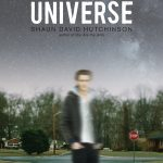 Spring 2017 Cover Reveals Day 5 | At the Edge of the Universe by Shaun David Hutchinson