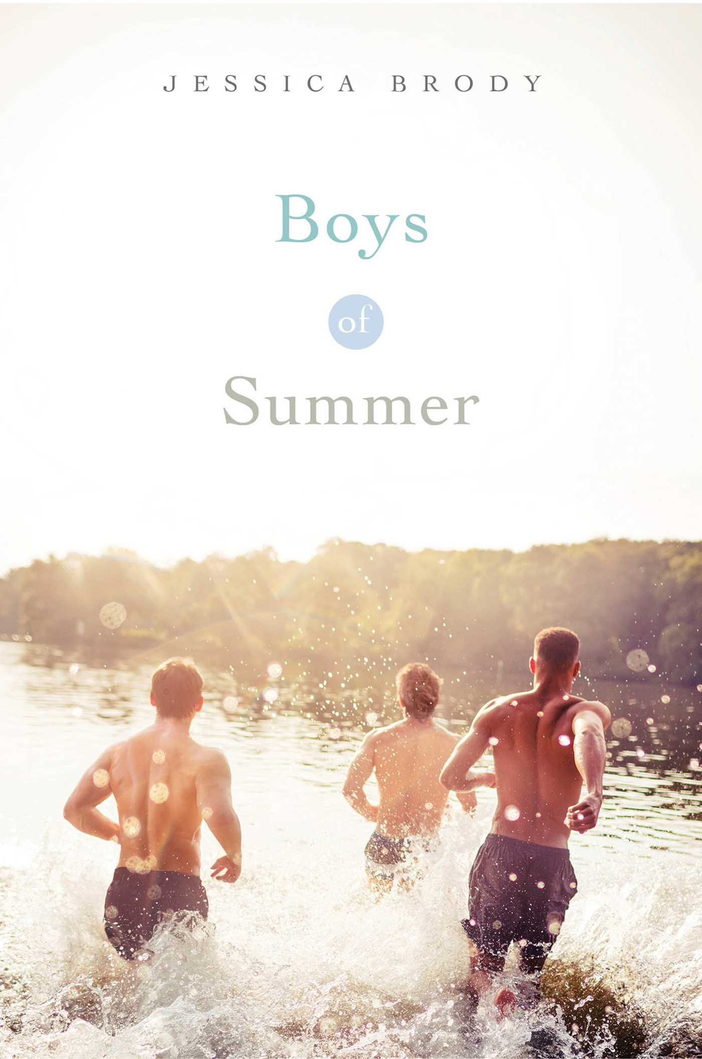 Read the first 16 chapters ofThe Boys of Summer by Jessica Brody!