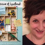Twitter Chat With Meg Leder Author of The Museum of Heartbreak