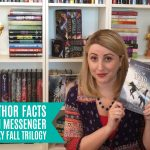 Riveting Author Facts | Shannon Messenger, Author of the Sky Fall Trilogy