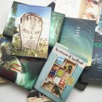 Riveted Summer Mega Giveaway!