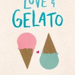 Which YA book should you read based on your favorite Gelato flavor?