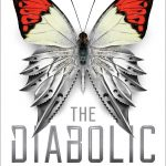 5 MORE Things You Didn't Know about Diabolic Author S. K. Kincaid