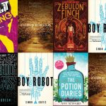Riveted Reads: Week of 10/24