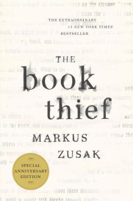 15 - Book Thief