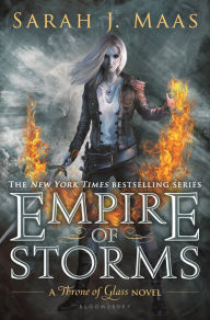 5 - Empire of Storms