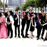 Shadowhunters Cosplay