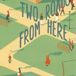 Cover Reveal: Two Roads from Here