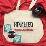Riveted Swag Prize Pack
