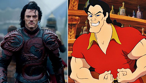 Movie Gaston