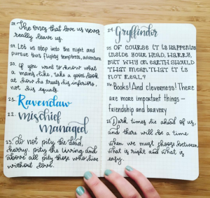 Riveted - Journal 2