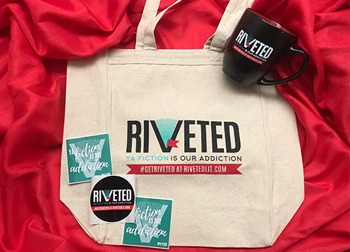 Riveted prize pack