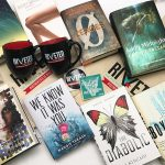 Riveted Birthday Book Giveaway!