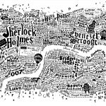 Riveted - Maps - Literary-Tourism-London