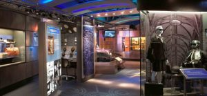 Riveted - Spy Museum