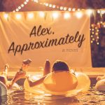 Q&A with Alex, Approximately author Jenn Bennett