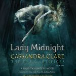 Lady Midnight audio