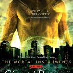 Cover Reveal: City of Bones 10th Anniversary Edition