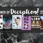 Riveted Summer Reads: Summer of Deception
