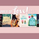 Riveted Summer Reads: Summer of Love