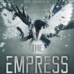 Cover Reveal: The Empress
