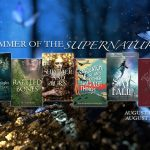 Riveted Summer Reads: Summer of the Supernatural
