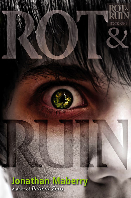 Rot-and-Ruin