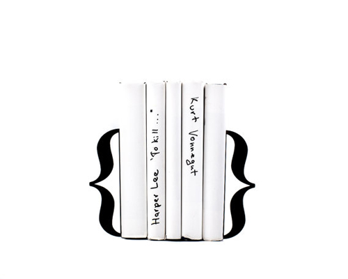 minimalistbookend