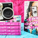 11 Things You Didn't Know About <i>From Twinkle With Love</i> That We Learned from Sandhya Menon's Twitter