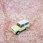 20 Road Trip Novels To Pack in Your Bag This Summer