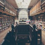 Fictional Libraries That You'll Wish Were Real