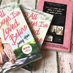 I Read <i>To All the Boys I've Loved Before</i> for the First Time and This Is What Happened