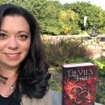 Lisa Maxwell's Reasons to be Riveted by The Devil's Thief
