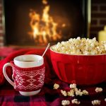 Pick a Christmas Movie and We'll Tell You Which Book to Read!