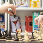 Let's Play! Games to Pair with Your Favorite Books