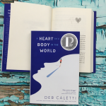 Congratulations to A Heart in a Body in the World, a 2019 Printz Award Honor Book!