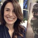 Peternelle van Arsdale's Reasons to be Riveted by The Cold Is in Her Bones