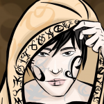 Our Favorite Fan Art of Jem Carstairs From the Shadowhunters Books