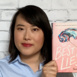 This Video Contains This Author's Favorite Line She's Ever Written