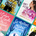 11 Books With Latinx Characters You'll Love