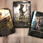 How Well Do You Know the Shadowhunters Short Story Collections?