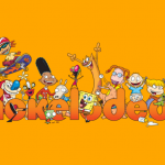 Your Fave Nickelodeon Show Will Pick Your Next Read!