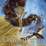 Everything We Know About <i>Chain of Iron</i> So Far