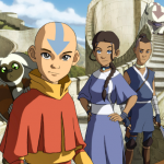 Books to Read Based on Your Favorite Avatar Ship!
