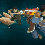 Your Favorite <i>Legend of Korra</i> Character Will Tell You What to Read Next
