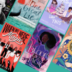 Every Book That You Can Read For Free on RivetedLit.com in June 2021